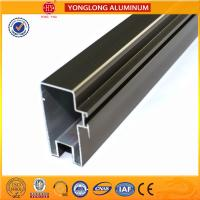 Buy cheap 2500T Extruded Aluminum Electronics Enclosure High Hardness Lacquer Film from wholesalers