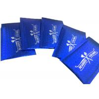 Buy cheap Colorful  Metallic Glamour Bubble Padded Envelopes  With Logo Printing from wholesalers