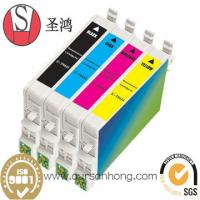 Buy cheap Compatible & Remanufactured Ink Cartridge for Epson T0441 T0442 T0443 T0444 from wholesalers
