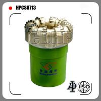 Buy cheap Chengdu Tungsten carbide API PDC core Bit /pdc core drill bit/well core drilling from wholesalers