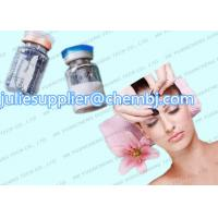Wholesale Beauty Polypeptide Anti Aging Steroids PAL - Ghk 147732-56-7 Palmitoyl Oligopeptide 2mg / Vial from china suppliers