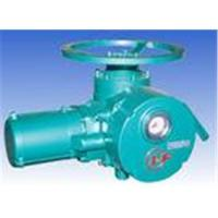 Buy cheap IP68 220V 240V ZB General electric actuator globe valve 25 - 400Nm from wholesalers