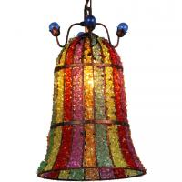 Buy cheap Mission style tiffany pendant Chandelier lamp for Home Decor (WH-TF-15) from wholesalers