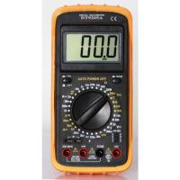 Wholesale DT9205A.1 Angle Adjustable Digital Multimeter from china suppliers