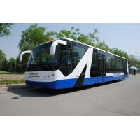 Wholesale Large Capacity 51 Passenger Airport Shuttle Buses Aero Bus With IATA Standard from china suppliers