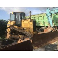 Wholesale Pat Blade Used Caterpillar Bulldozer D4h Cat 3204 Engine Powershift Transmission from china suppliers