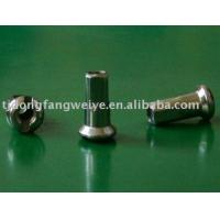 Buy cheap Bicycle Spoke and Nipple from wholesalers