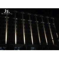 Controllable Hotel Exterior Lighting , Outdoor Flood Light BulbsLED Projection