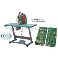 Wholesale PCB Eyeleting Machine (JZ-918GS) from china suppliers