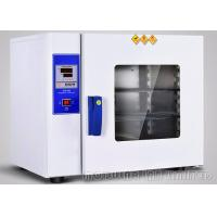 Buy cheap Intelligent PID Control Chemistry Lab Instruments Hot Air Circulating Sterilization Drying Oven from wholesalers