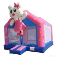 Wholesale Hello Kitty Inflatable Bounce from china suppliers