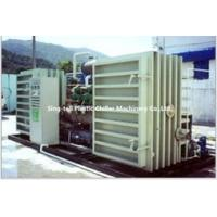 Vacuum chiller pre-cooling machine keeping fresh for vegetable, meat, food Manufactures