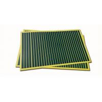 Buy cheap High quality CE/ROHS Carbon Crystal Heating Film 0.8mm 1mm Thickness from wholesalers