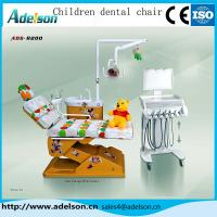 Buy cheap kids dental chair,dental unit for children with good quality ADS-8200 from wholesalers