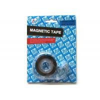 China Sticky Magnetic Strips, Magnetic Strips Roll for Supermarket sales on sale