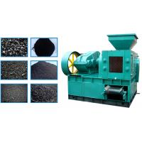 Buy cheap 32Coal Briquetting Machine/Small Coal Briquetting Machine/Coal Ball Press product
