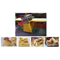 Buy cheap Dough Sheeter Machine Automatic Oiled Brush from wholesalers