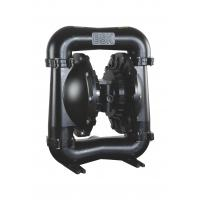 China Explosion Proof Air Double Diaphragm Pump , Air Operated Pneumatic Pump on sale
