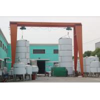 Semi Automatic Full Automatic CIP Cleaning Equipment CIP Tanks 3 loops Manufactures