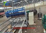 Buy cheap Galvanized 358 Anti Climb Welded Mesh Making Machine from wholesalers