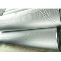 Buy cheap 0.05mm Aluminum Foil Heat Insulating Material Raw Material For Soundproof Material from wholesalers