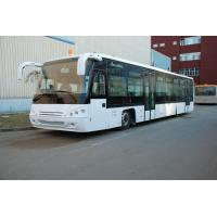 Wholesale Diesel Engine Adjustable Seat Aero Bus Airport Limousine Bus 12300kgs from china suppliers