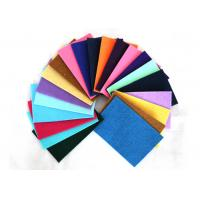 Buy cheap 100% Polyester Non-woven 3mm Polyester Felt from wholesalers