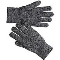 Buy cheap Customized Capacitive Touch Screen Gloves , Mens Winter Gloves Touch Screen from wholesalers