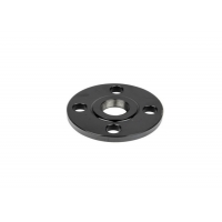 Buy cheap Alloy Steel Plate Type Forged Threaded Flange  Carbon Steel Flanged Fittings from wholesalers