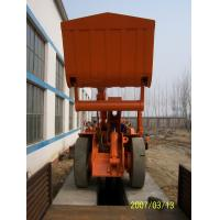 Steering 14MPa Load Haul Dump Truck For Underground Mining With Fully Enclosed Multiple Wet Discs Brake