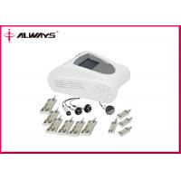 Buy cheap 650nm Fat Reduction Lipo Laser Slimming Machine With 4 And 6 Polar RF 5mhz from wholesalers