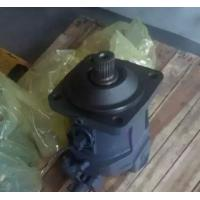 Buy cheap Variable displacement Rexroth hydraulic motor A6VM28EP1/63W-VZB020B from wholesalers