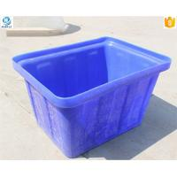 China XL-K90L poly plastic garden tall planter box for flowers wholesale on sale