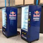 Buy cheap Commercial Coin Operated Mechanical Cold Water Vending Machine For Drink from wholesalers