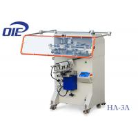 Buy cheap Universal Round Screen Printing Machine For Plastic Bottles / Containers product