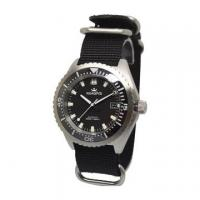 Buy cheap Fashion Classic Automatic Watch Sport Unisex With Nylon Strap Band from wholesalers