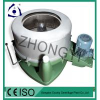 Buy cheap China Textile Industrial Hydro Extractor Machine With Iso Certificate from wholesalers