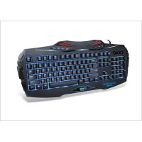 Buy cheap New Usb Lighted Illuminated Backlit Game Keyboard from wholesalers