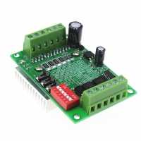Buy cheap TB6560 3A CNC Router 1 Axis Controller Stepper Motor Driver Board from wholesalers
