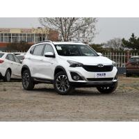 Buy cheap 1.5T 2018 Year Gasoline Fuel LHD Used Chery TIGGO 7 SUV 5 - 7 Seats Mini Used Cars from wholesalers