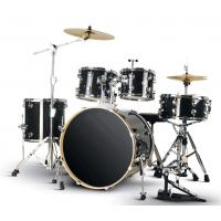 Wholesale Quality PVC series 5 drum set/drum kit OEM various color-A525Q-1005 from china suppliers