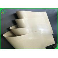 Buy cheap Greaseproof Food Grade 150gsm 180gsm 300gsm PE Coated Paper For Fast Food from wholesalers