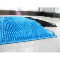 Buy cheap Silicone Rubber Mat, Silicone Cushion, Silicone Finger Mat from wholesalers