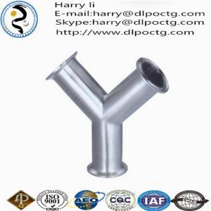 Wholesale High quantity elbow tee 4-1/2