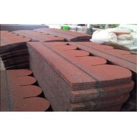 Buy cheap Fish-scale colorful asphalt shingle from wholesalers