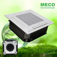 Buy cheap K Series Cassette Fan Coil Units with New Design MFP-51KM-(Q)K1 from wholesalers