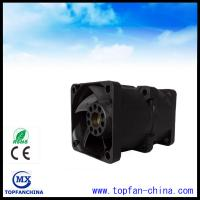Quality 12V DC Axial 40mm x 40mm x 56mm Fan / Mini System Ventilation Fan /  Xbox Cooling Fan for sale