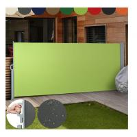 Buy cheap 160x300cm Side Awning ,Patio Garden Sunshade Awning Retractable Side Balcony Shade  Waterproof, sunshade, outdoor awning from wholesalers