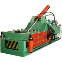 Buy cheap Y81Q-100 Forward-out Type Scrap Metal Baler product