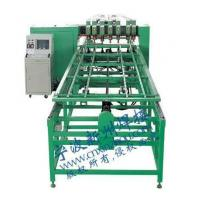 Buy cheap Full-automatic wire mesh welding machine from wholesalers